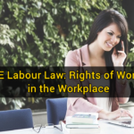 UAE Labour Law: Rights of Women in the Workplace
