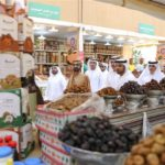Photos: HH Sheikh Mohammed Visits Global Village