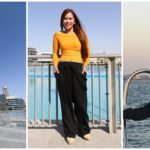 Introducing Wendy... an executive assistant and blogger in Dubai.