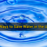 9 Ways to Save Water in the UAE