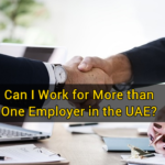 Can I Work for More than One Employer in the UAE?