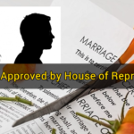 Divorce Bill Approved by House of Representatives