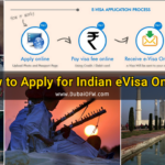 How to Apply for Indian eVisa Online