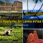 How to Apply for Sri Lanka eVisa Online