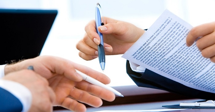Types Of Employment Contracts In The Uae Public  Private Sectors