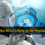 List of Jobs Most Likely to be Replaced by AI