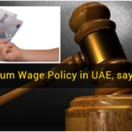No Minimum Wage Policy in UAE, says MoHRE