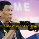 President Duterte Vows to End Abuse on OFWs