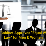 "UAE Cabinet Approves ""Equal Wages Law"" for Men & Women"