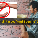 "UAE Council Passes ""Anti-Begging"" Draft Law"