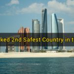 UAE Ranked 2nd Safest Country in the World