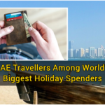 UAE Travellers Among World's Biggest Holiday Spenders