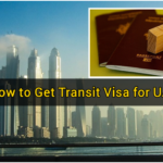 How to Get Transit Visa for UAE