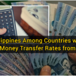 Philippines Among Countries with Best Money Transfer Rates from UAE