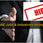 Top 10 UAE Jobs & Industries Hiring in 2018