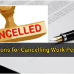 Top 3 Reasons for Cancelling Work Permit in UAE