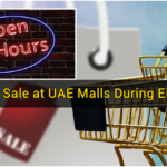 24-Hour Sale at UAE Malls During Eid Al Fitr