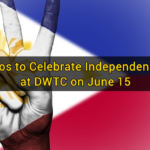 Filipinos to Celebrate Independence Day at DWTC on June 15