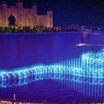Nakheel to Build Dancing Fountain at The Palm Jumeirah