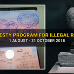 UAE Amnesty Program for Illegal Residents: Things to Know