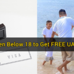 Children Below 18 to Get FREE UAE Visa