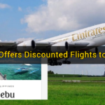 Emirates Offers Discounted Summer Flights to 30 Cities