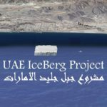 UAE Iceberg Project Website Launched to Support Response to Water Crisis
