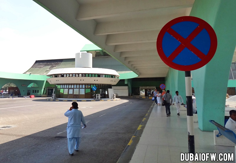 How To Travel From Abu Dhabi To Dubai Via Public Bus