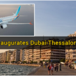flydubai Inaugurates Dubai to Thessaloniki Flights