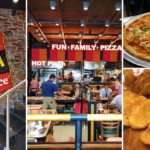 Shakey's Pizza Opens First UAE Shop in Dubai