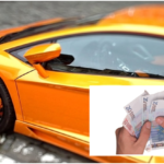 Driver of Luxury Car that Racked Up AED 170,000 in Fines Pays Up