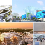 Dubai Media Office Features Virtual Tour of Expo 2020 Site