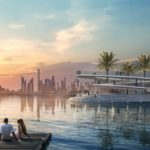 Creek Marina opens this December. Image Credit: Emaar.dom