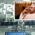 Khalid Al Ameri Reacts to Issue on Swedish Woman Deported from Dubai