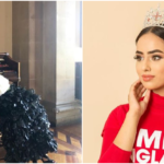 Muslim Student Becomes First Hijab-Wearing Miss England Finalist