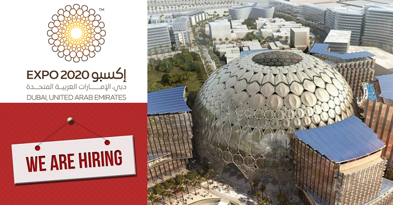 expo 2020 dubai jobs 5