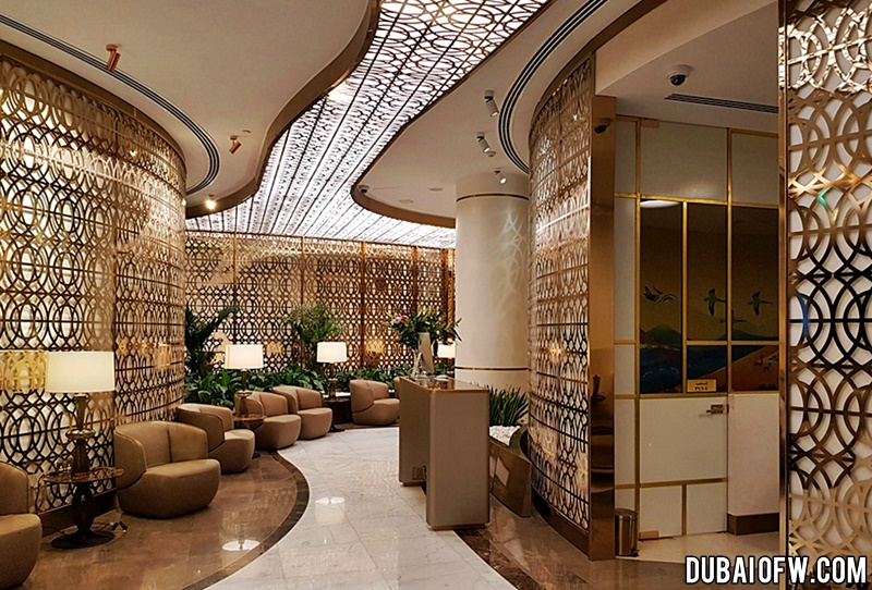 first business lounge oman air muscat airport