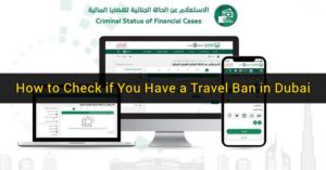 how to check travel ban 2