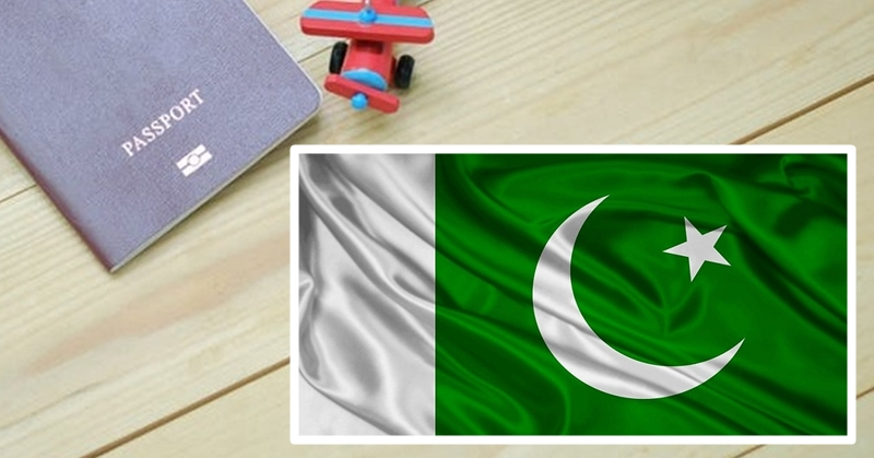 How to Renew a Pakistani Passport in Dubai | Dubai OFW