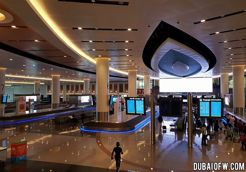 new airport muscat oman