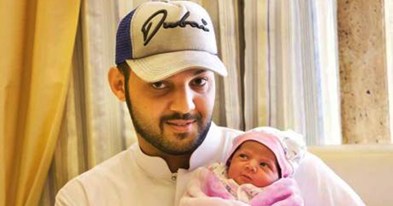 Know why this Dubai Policeman Named his Firstborn 'Emarat'