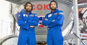 First Emirati Astronaut Set for an 8-day Mission to Space in September