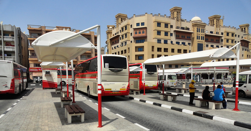 Take Public Transport in Dubai for a Chance to win AED 150,000