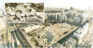 Al Hosn Cultural Attraction Opens on December 7 in Abu Dhabi 4