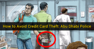 How to Avoid Credit Card Theft 2