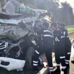 1 Killed, 6 Injured in Two Road Accidents in Abu Dhabi