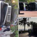 Breaking News: 1 Killed, 2 Injured in Accident at Palm Jumeirah
