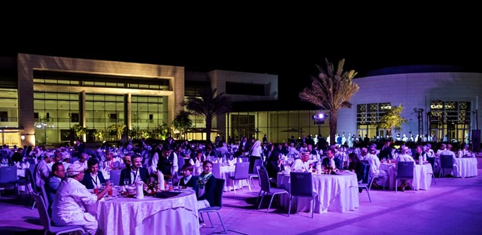 events in muscat oman