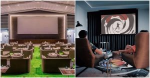 hotel movie themed suites