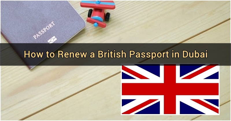 renew british passport dubai